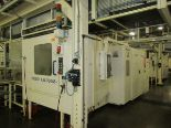 Lot 121 - 2003 Heller MC16 CNC Horizontal Machining Center