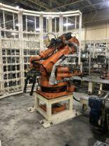 Lot 147 - 2002 Nachi SH-133-01 Robot