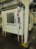 Lot 120 - 2003 Heller MC16 CNC Horizontal Machining Center