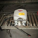 Lot 14 - Solo 4-Gallon Backpack Chemical Sprayer