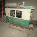 Lot 53 - Sullair 125GU8-GM Compressor