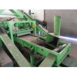 Lot 47 - 2014 Jiangyin Jinall International Trade Co. CTJ-500 Iron Seperator