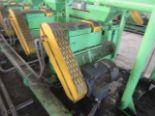 Lot 40 - 2014 Jiangyin Jinall International Trade Co. XFJ-280 Micro Grinder
