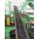 Lot 30 - 2014 Jiangyin Jinall International Trade Co. SSJ-40 (2) Screw Conveyors