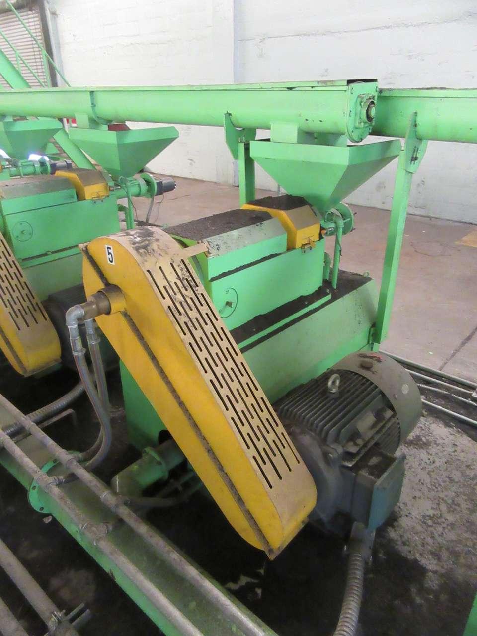 Lot 55 - 2014 Jiangyin Jinall International Trade Co. XFJ-280 Micro Grinder