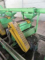 Lot 55 - 2014 Jiangyin Jinall International Trade Co. XFJ-280 Micro Grinder