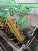 Lot 53 - 2014 Jiangyin Jinall International Trade Co. XFJ-280 Micro Grinder