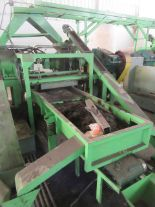Lot 32 - 2014 Jiangyin Jinall International Trade Co. CTJ-500 Iron Seperator