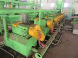 Lot 41 - 2014 Jiangyin Jinall International Trade Co. 185 Wind Conveyor