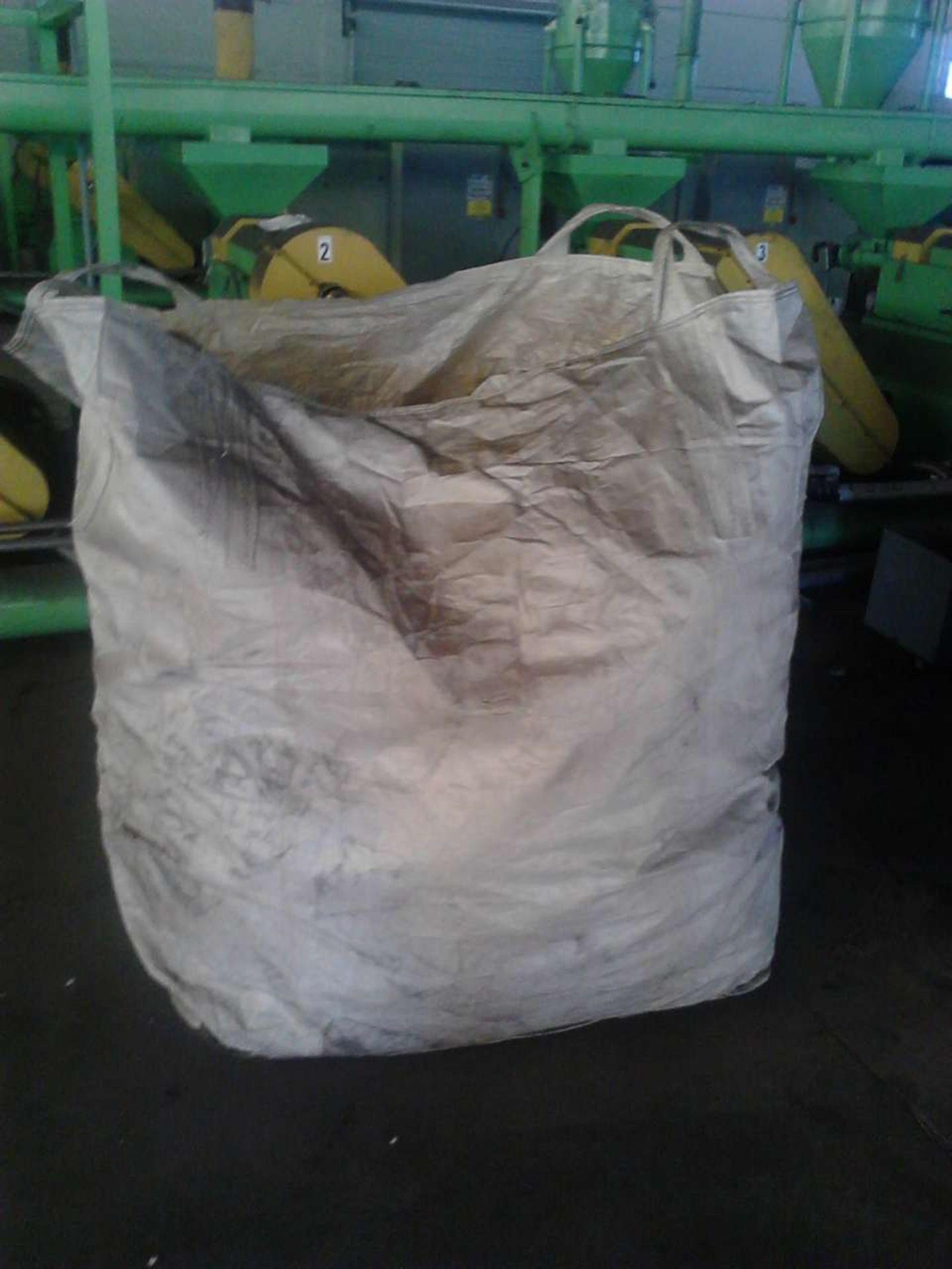 Lot 8 - Lot of Heavy Duty Bags
