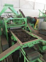Lot 12 - 2014 Jiangyin Jinall International Trade Co. CTJ-500 Iron Seperator