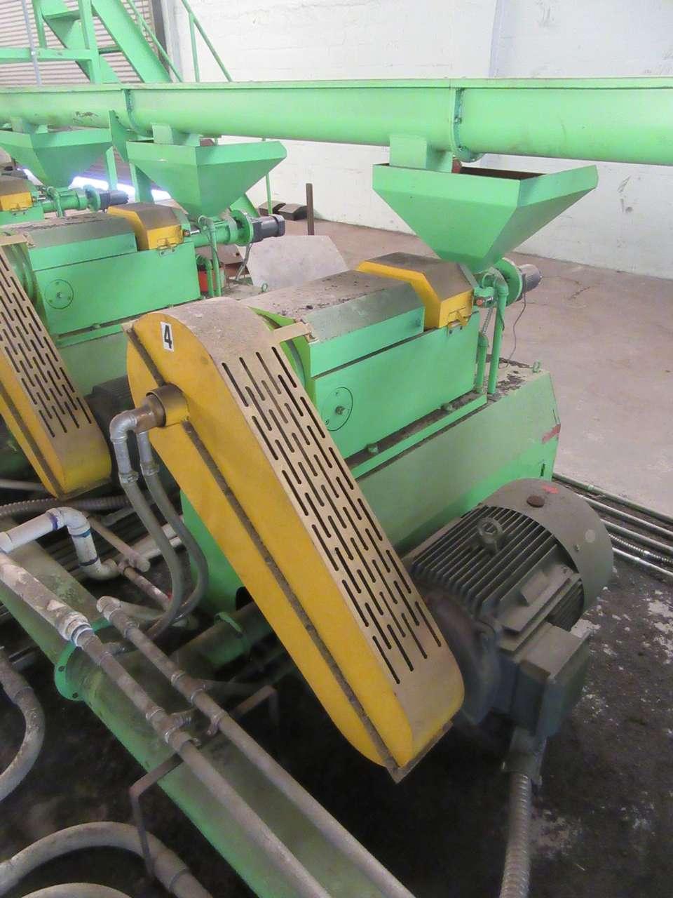Lot 54 - 2014 Jiangyin Jinall International Trade Co. XFJ-280 Micro Grinder