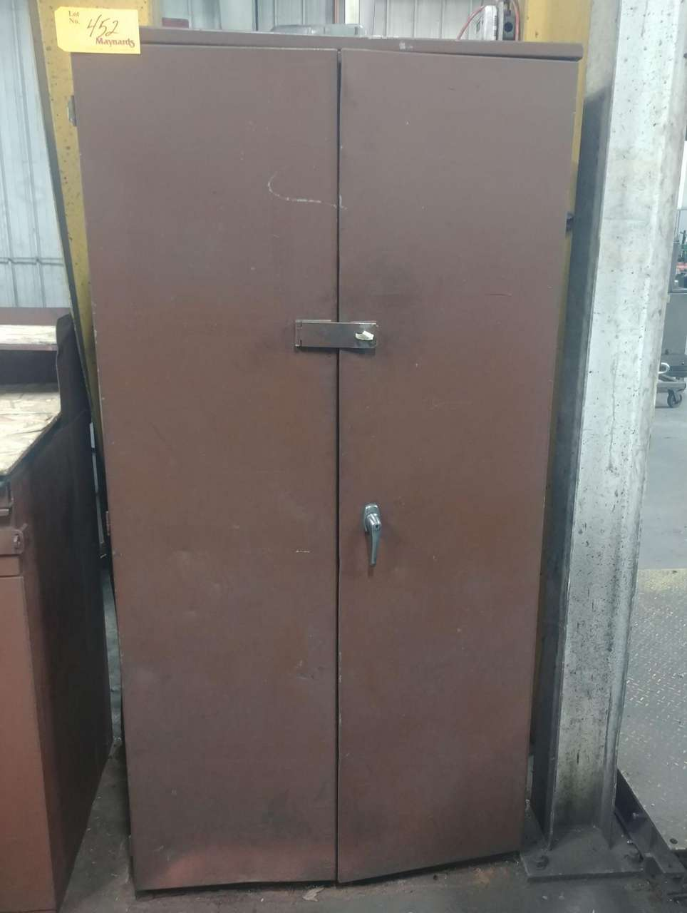 L&L Machine Tool, Inc - Large Capacity Turning and Boring Facility