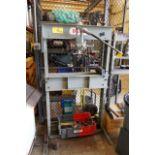 Lot 2 - Dake 12-Ton Manual H-Frame Press