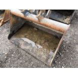 Lot 514 - Excavator Bucket