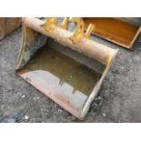 Lot 516 - Excavator Bucket