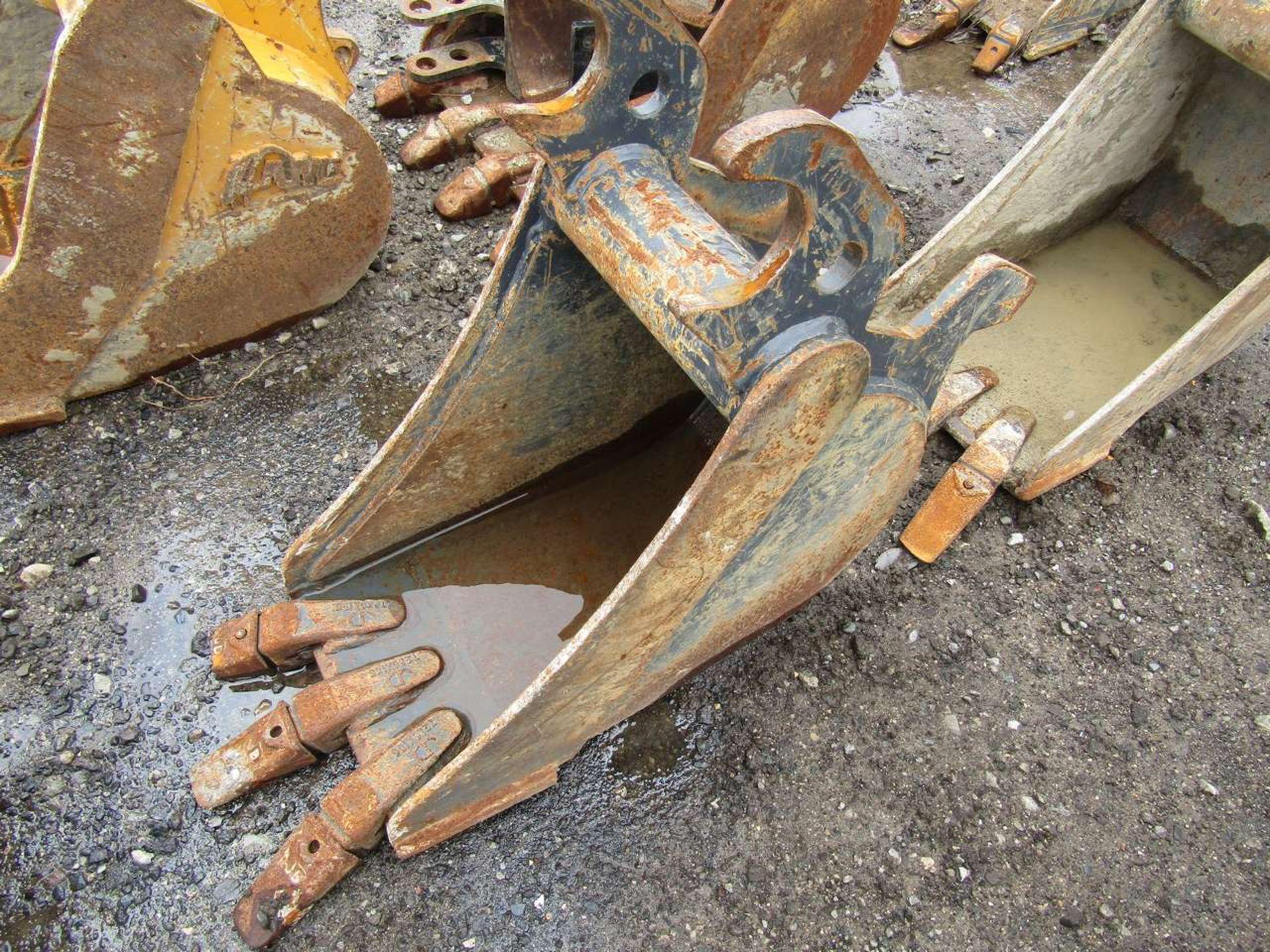 Lot 563 - Excavator Bucket