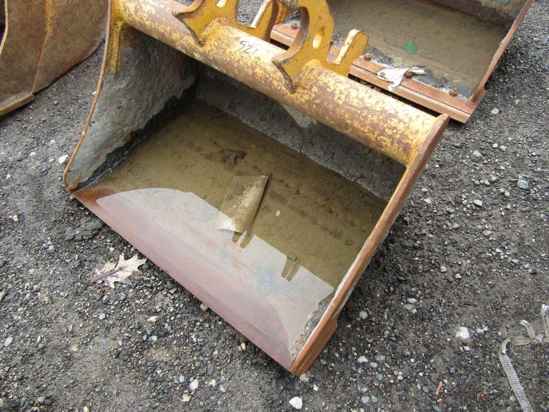 Lot 521 - Excavator Bucket
