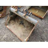 Lot 520 - Excavator Bucket