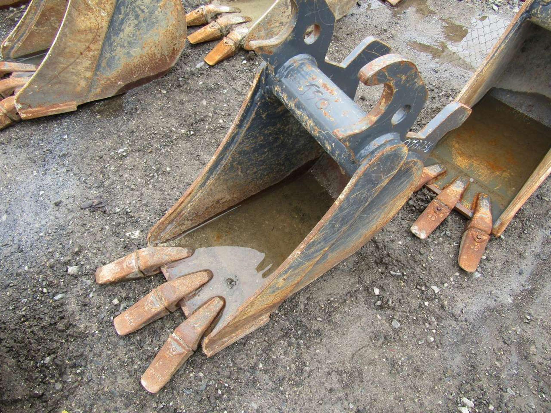 Lot 550 - Excavator Bucket