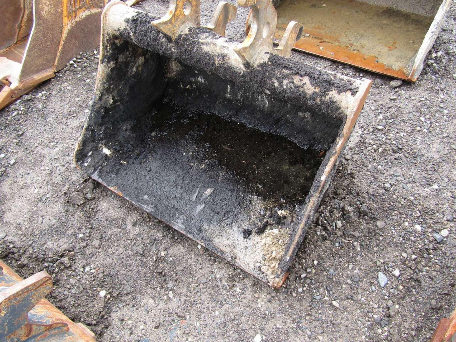 Lot 515 - Excavator Bucket