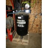 Lot 120 - Sanborn SV5048055 Compressor 80 Gallon