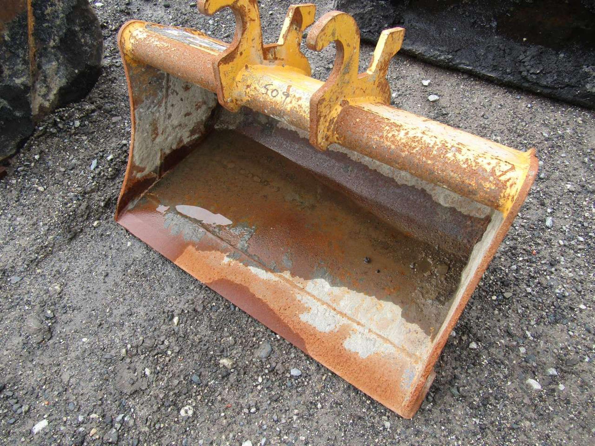 Lot 509 - Excavator Bucket