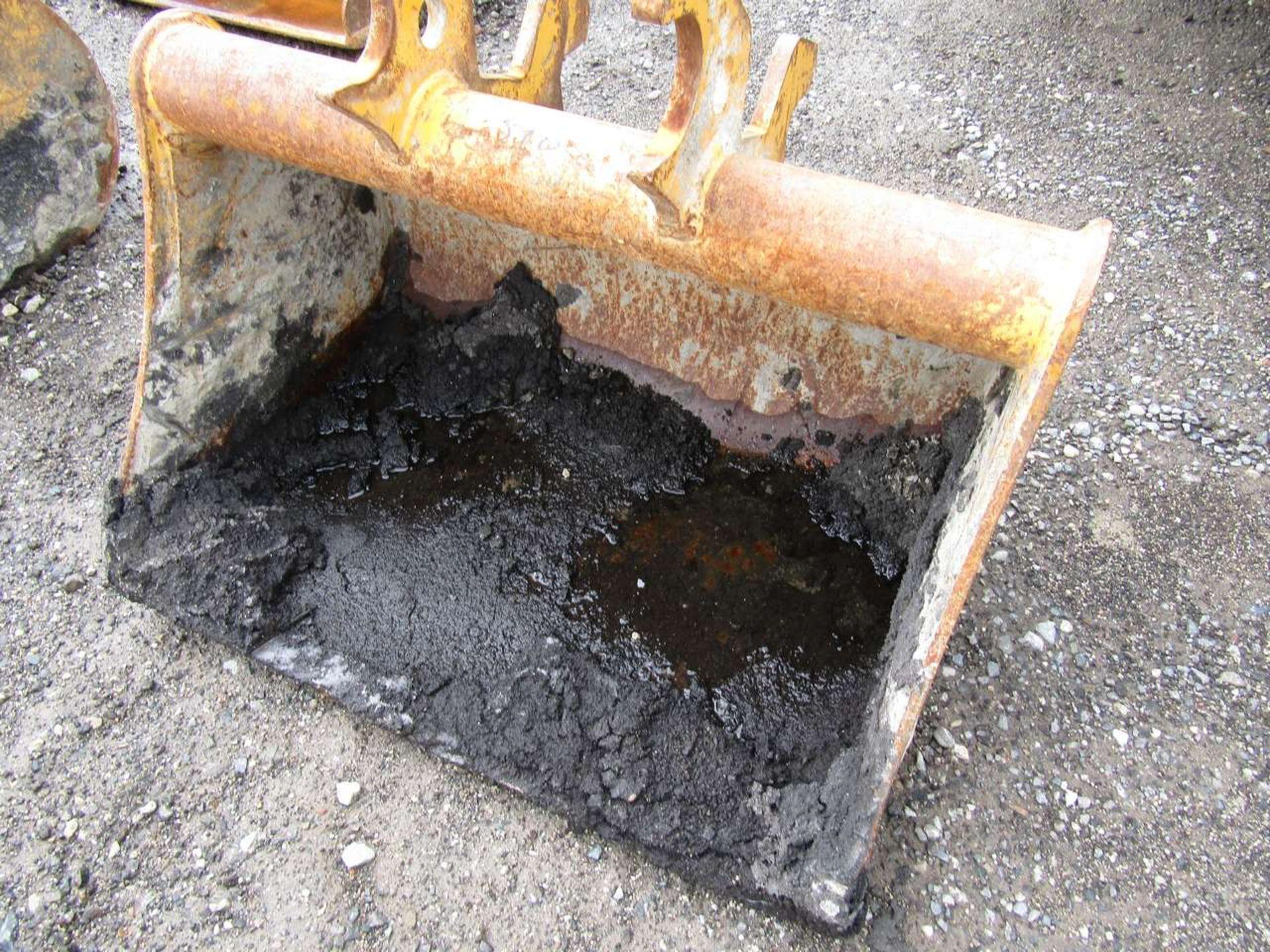 Lot 510 - Excavator Bucket