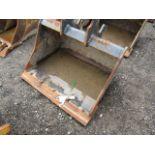 Lot 522 - Excavator Bucket