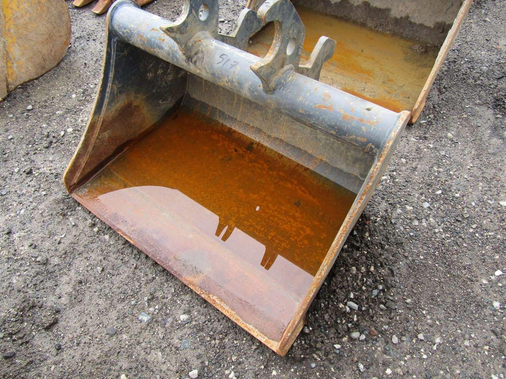 Lot 517 - Excavator Bucket