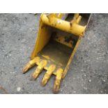 Lot 527 - Excavator Bucket