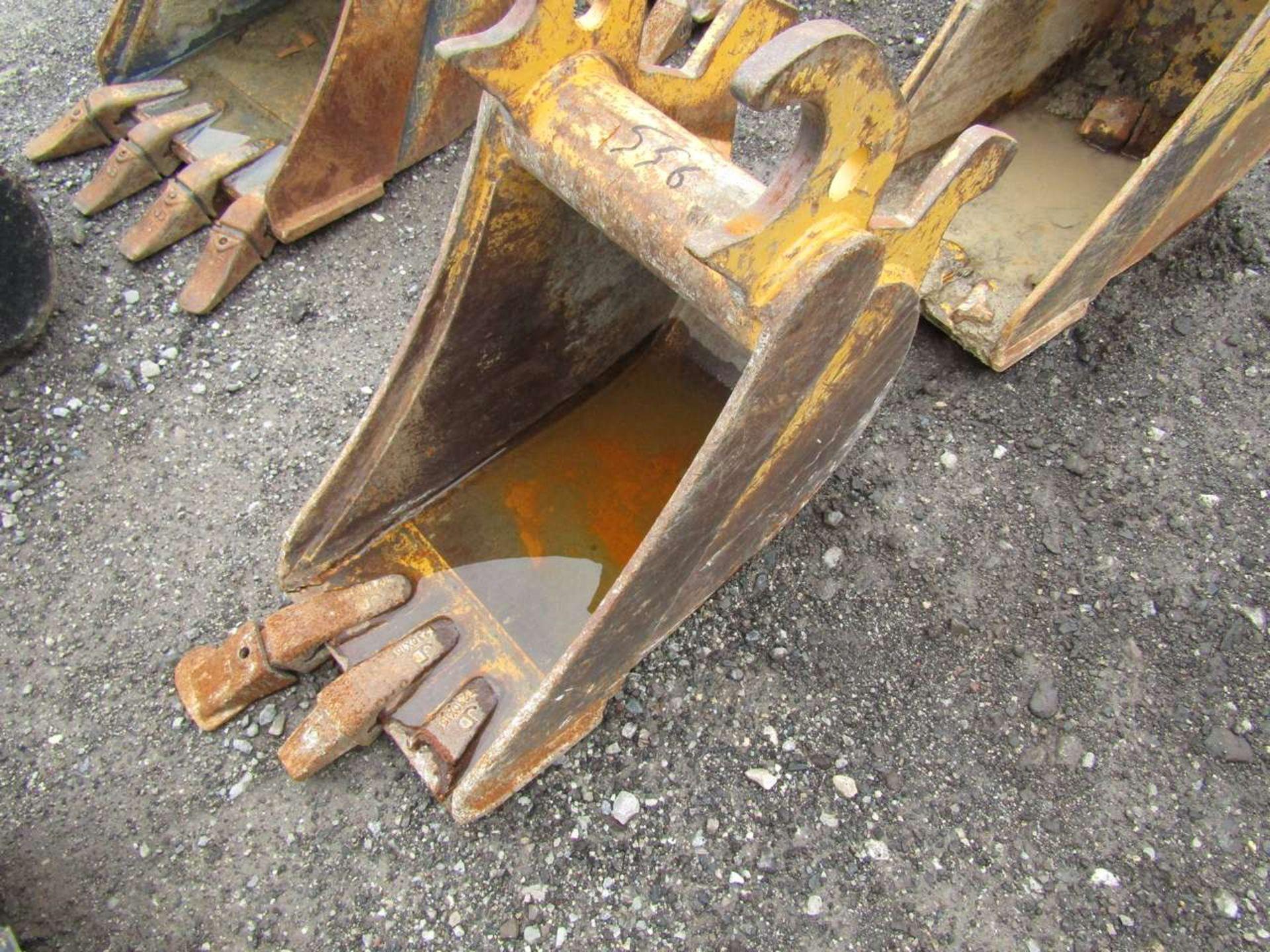 Lot 556 - Excavator Bucket
