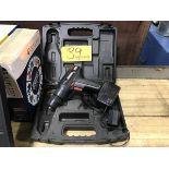 Craftsman 973.11412 3/8'' (10mm) Drill/ Driver