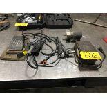 Fordom TX Series Flex Shaft And TXR Speed Control