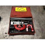 Pittsburgh Forge 7 Piece Tube Flaring Kit