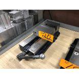 Tec-Co Work Holding 6'' Jaw Machine Vise.