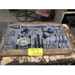 Armstrong-Bray PM-86 2-3 Arm Puller Set