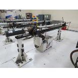 "LNS Super Hydrobar Bar Feeder | 1/16""- 5/8"", Located In: Huntington Park, CA - 8284HP"