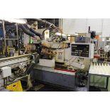 "2001 Landis Cincinnati CNC Twin Grip Centerless Grinder | 6"", Located In: Huntington Park, CA -"