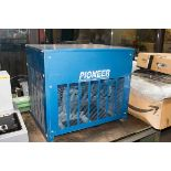 1996 Pioneer Refrigerated Air Dryer | 40 CFM x 250 PSIS, Located In: Huntington Park, CA -