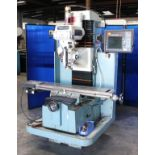 """2005 Southwestern Trax CNC Vertical Bed Mill 