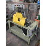 """Hydraulic Offset Gutter Elbow Crimping Machine 