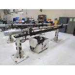 "LNS Super Hydrobar Bar Feeder | 1/16""- 5/8"", Located In: Huntington Park, CA - 8285HP"