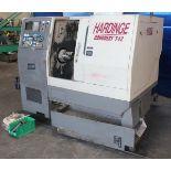 "Hardinge CNC Turning Center | 9"" x 13"", Located In: Huntington Park, CA - 8484HP"