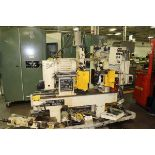"""Hey #3 Double End Milling Facing & Centering Machine 