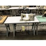 Brother LS2-F52A-059 Sewing Machine