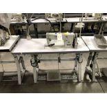 Brother DB2-B735-5 Sewing Machine