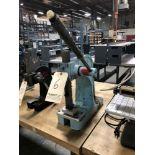 Pipan 2 Ton Arbor Press
