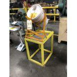 Barrel Mixer