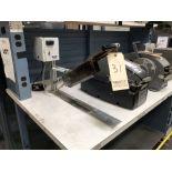 """10"""" Heat Sealer, Watlow EZ-ZONE Temperature Controller"""